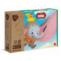 Puzzle 24 Maxi Play for Future Dumbo