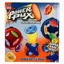 Dysk Power Pux Power Battle Pack