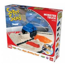 Super Sand - Monster Truck