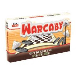 Warcaby FAN