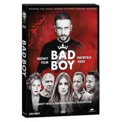 Bad Boy DVD