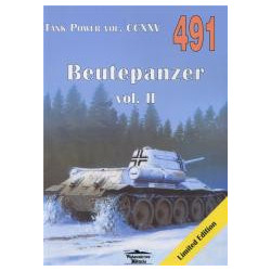 Beutepanzer vol. II. Tank Power vol. CCXVI 491