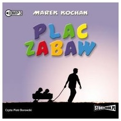 Plac zabaw audiobook