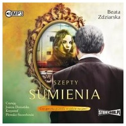 Szepty sumienia audiobook