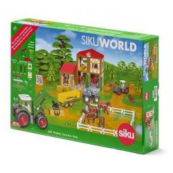 Siku World - Stadnina koni S5609