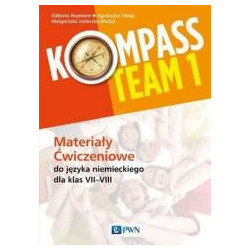 Kompass Team 1 AB w.2020 PWN
