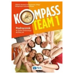 Kompass Team 1 KB w.2020 PWN