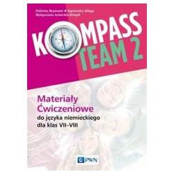 Kompass Team 2 AB w.2020 PWN