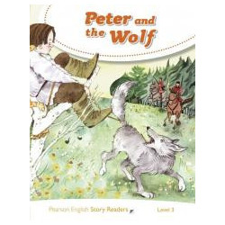 Peter and the Wolf Poziom 3