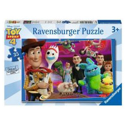 Puzzle 35 Toy Story 4