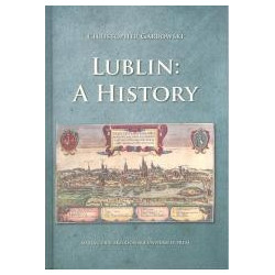 Lublin: A History BR