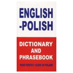 English-polish dictionary and phrasebook