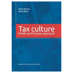 Tax culture. Polsih and Russian approach