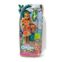 Barbie Chelsea The Lost Birthday GRT89