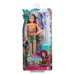 Barbie Chelsea The Lost Birthday GRT88
