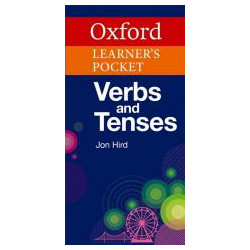 Oxford Learner's Pocket Verbs and Tenses OXFORD