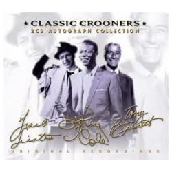 Classic Crooners. Autograph Collection (2CD)