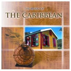 Music of The Caribbean CD
