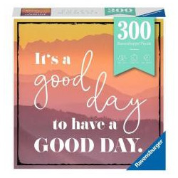 Puzzle Moment 300 Good day