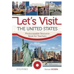 Let's Visit the United States