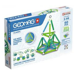 Geomag Classic Recycled 60 el.