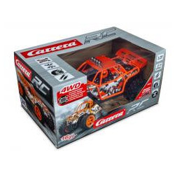 Carrera RC 4WD Truck Buggy 2,4GHz