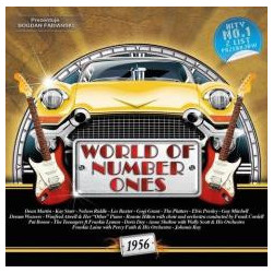 World Of Number Ones 1956