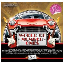 World Of Number Ones 1957