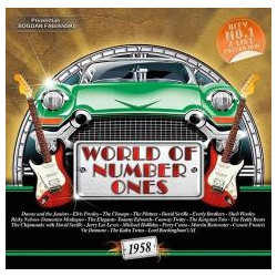 World Of Number Ones 1958