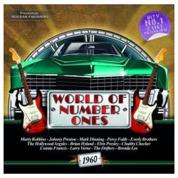 World Of Number Ones 1960