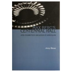 Max berg's centennial hall and exhibition ground..