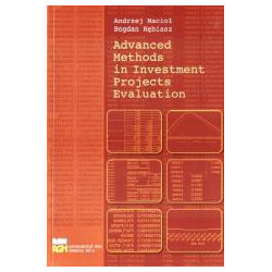 Advanced Methods in Investment Projects Evaluation