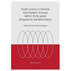 Trade unions in Central and Eastern Europe..