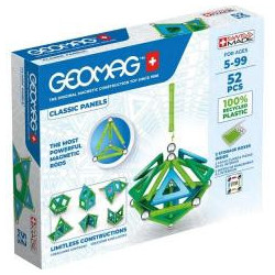 Geomag Classic Recycled 52 el.