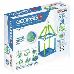 Geomag Classic Recycled 25 el.