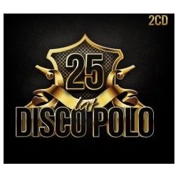 25 lat Disco Polo (2 CD)