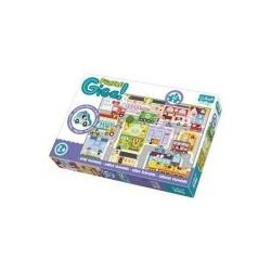 Puzzle Gigantic 12 ZOO