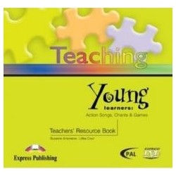 Teaching Young Learners DVD EXPRESS PUBLISHING