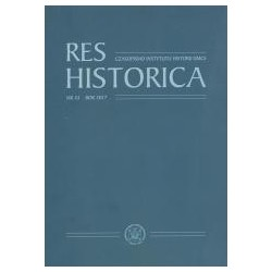Res Historica T.43