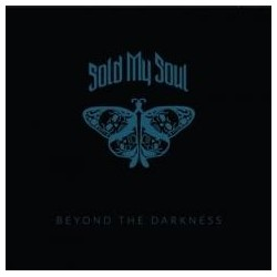 Beyond The Darkness CD
