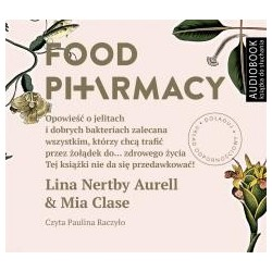 Food pharmacy. Audiobook