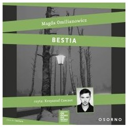 Bestia. Audiobook