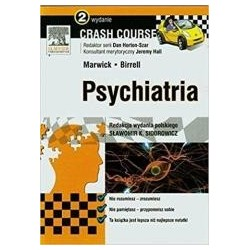Crash Course. Psychiatria w.II