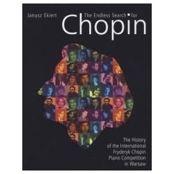 The endless search for Chopin