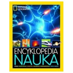 National Geographic. Encyklopedia. Nauka