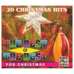 The Best Of The Best For Christmas CD