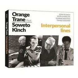 Interpersonal Lines CD