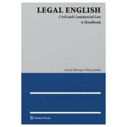Legal English Civil and Commercial Law