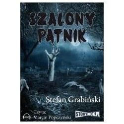 Szalony pątnik audiobook